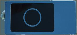 Capteurs SIRA3D haute précision pour bus vu de dessus format mini